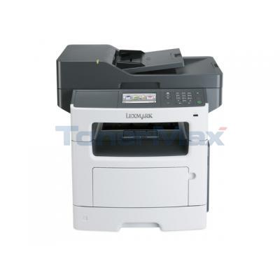 Lexmark MX510de MFP